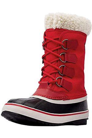 sorel Damen Winterstiefel, WINTER CARNIVAL, (Mountain Red)