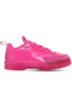 """Reebok Sneakers Aus Lackleder """"club C"""""""
