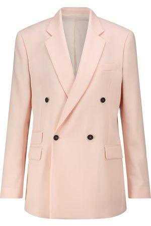 Stella McCartney Damen Blazer & Sakkos - Blazer aus Wolle