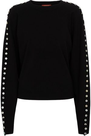 Altuzarra Damen Strickpullover - Verzierter Pullover Thallo