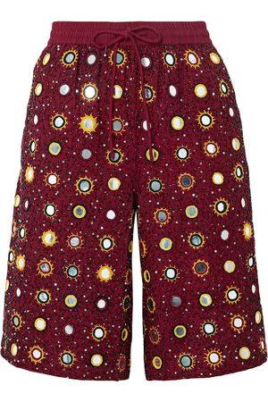 ASHISH Damen Shorts - HOSEN - Bermudashorts - on YOOX.com