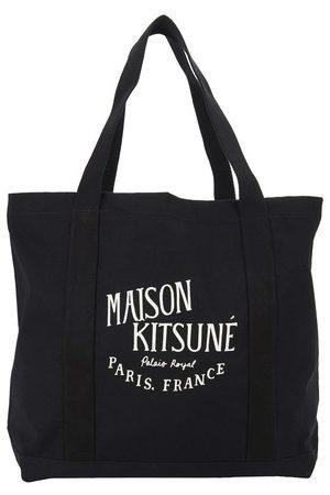 Maison Kitsune Herren Handtaschen - Cabas-Tasche Palais Royal