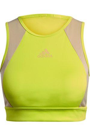 Adidas ACTIVATED TECH DESIGNED2MOVE AEROREADY BH Damen