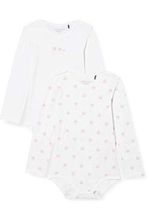 bellybutton Bellybutton Baby-Mädchen Body T-Shirt 