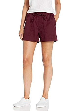Daily Ritual Daily Ritual Stretch Tencel Drawstring Short Pants