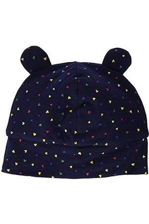 Benetton Jungen Hüte - Baby-Jungen Cappello Mütze