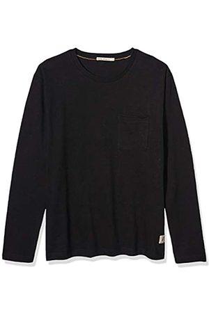 Nudie Jeans Unisex-Erwachsene Rudi Pocket Tee T-Shirt