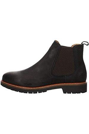 Salamander Damen Chelsea Boots Pinnea Velour Gr. 41