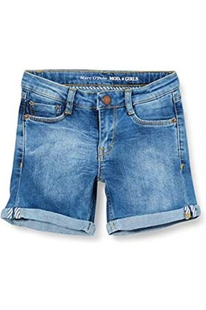 Marc O' Polo Mädchen Jeansshorts Shorts|