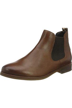 Remonte Damen R6381 Chelsea-Stiefel, chestnut/brown / 22