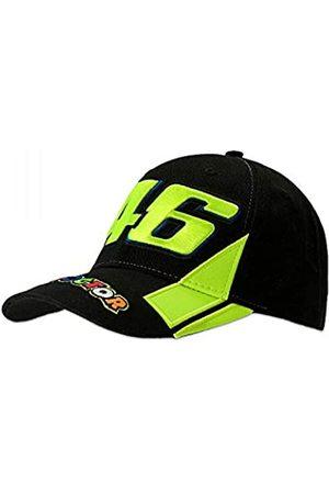 VALENTINO Herren Rossi Race Cap 46 Black Baseballkappe