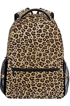 alaza ALAZA Rucksack mitenmuster, groß, personalisierbar, für Laptop, iPad, Tablet, Reise, Schule, mit mehreren Taschen
