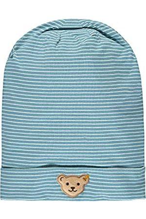 Steiff Jungen Hüte - Jungen mit süßer Teddybärapplikation Mütze