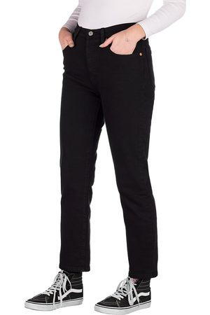 Levi's Damen Cropped - 501 Crop Jeans