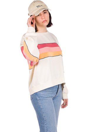 Rip Curl Damen Sweatshirts - Golden State Crew Sweater