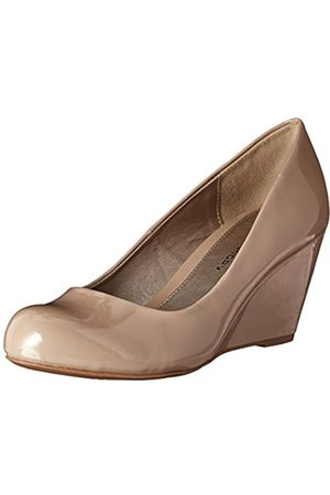 CL by Chinese Laundry Damen Nima Keilpumps, (Hautfarben - Nude Patent)