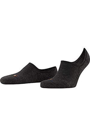 Falke Unisex Keep Warm Lässige Socken, (anthracite mel. 3080)