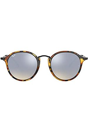 Ray-Ban Ray-Ban RB2447-8053672633818 RB2447-8053672633818 Rund Sonnenbrille 49