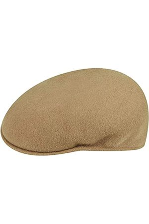Kangol Herren Hüte - Herren Schirmmütze Wool 504