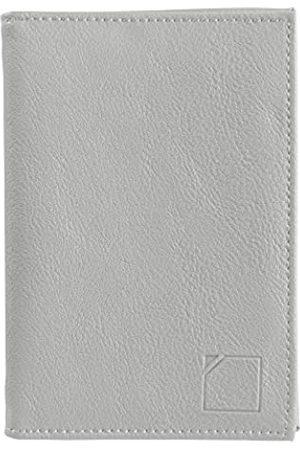 Lewis N. Clark Lewis N. Clark RFID-Blocking Leather Passport Holder Case