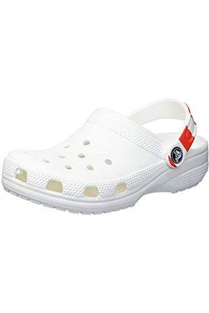 Crocs Damen Classic American Flag Clog, / /