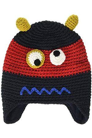 Barts Jungen Monster Beanie Baskenmütze