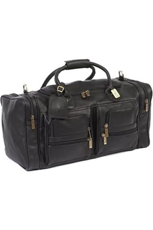 Claire Chase Claire Chase Executive Sport Duffel (Schwarz) - 303