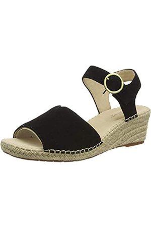 Hotter Damen Fiji Sandale mit Absatz