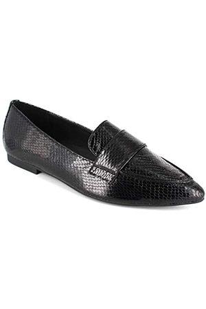 Esprit ESPRIT Damen Jaine Loafer, flach (schwarz)