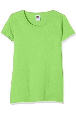 Fruit Of The Loom Damen Shirts - Damen T-Shirt, Ss129m