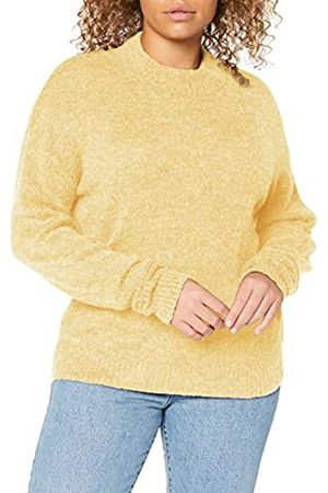 Ichi Damen Strickpullover - Damen IHAMARA LS Pullover