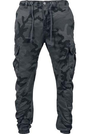 Urban classics Cargo Jogging Pants Jogginghose darkcamo