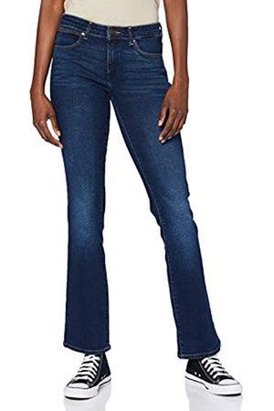 Wrangler Wrangler Womens Bootcut Jeans