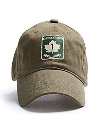 RED CANOE Trans Canada Ontario Cap