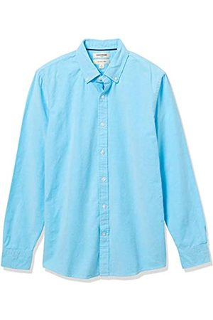 Goodthreads Goodthreads Slim-Fit Long-Sleeve Solid Oxford Shirt Hemd