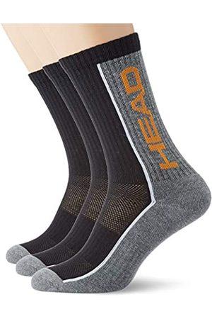 Head Unisex Performance Crew Socks Mannschaftssocken, /