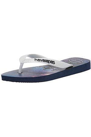 Havaianas Unisex Top Stranger Things Sandale