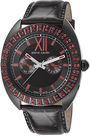 Pierre Cardin Pierre Cardin-Damen-Armbanduhr Swiss Made-PC106032S10