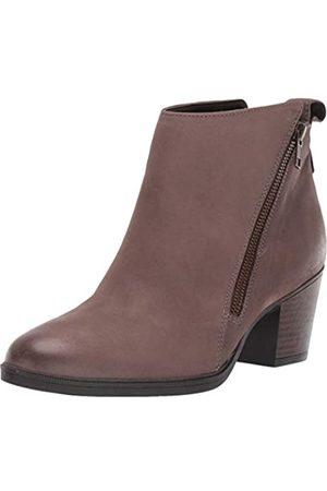 Rockport Women's Maddie Ankle Zip Bt Boot