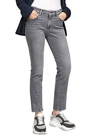 s.Oliver S.Oliver Damen Slim Fit: Slim Leg-Jeans 38.34