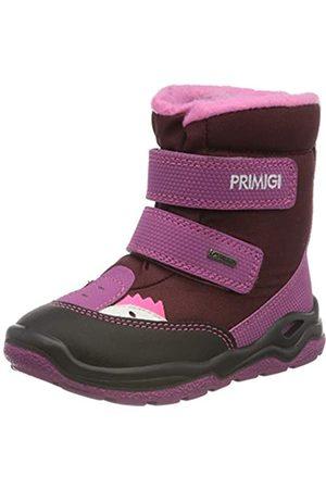 Primigi PRIMIGI PGYGT 63624 First Walker Shoe, Fux.CH/Bord/NER