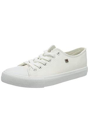 Big Star Damen V274869SS_39 Sneaker, White