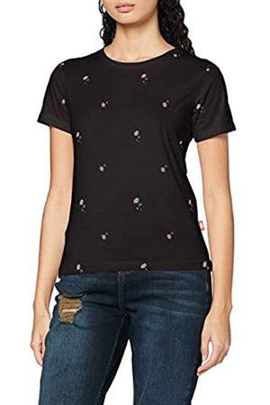 Lee Cooper Damen T-Shirts - Damen Flower Tee T-Shirt