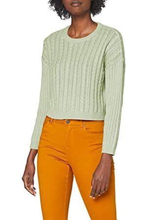 Pimkie Damen Strickpullover - Damen PUW20 WSARDAIGNE Etwas anziehen