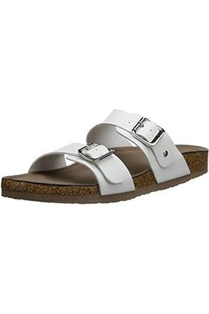 Madden Girl Damen Brando Flache Sandale