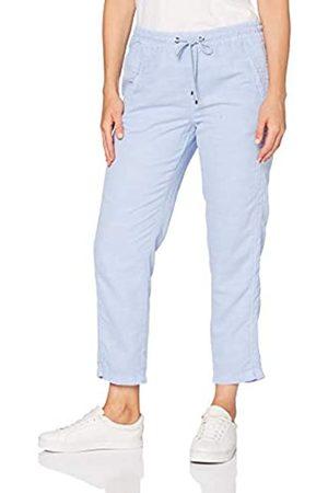 Mac Damen Straight - Damen Easy Chino Straight Jeans