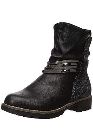 MUK LUKS Damen Women's Tisha Boots Mode-Stiefel