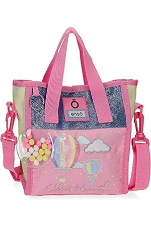 Enso Enso Collect Moments Shopper-Handtasche Mehrfarbig 20x22x10 cms Polyester