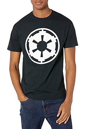 STAR WARS Herren Empire Emblem T-Shirt - - 5X-Groß