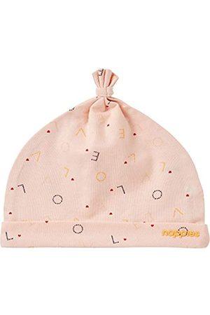Noppies Baby-Mädchen G Hat BO-Kaap AOP Hut, Pale Dogwood-P448